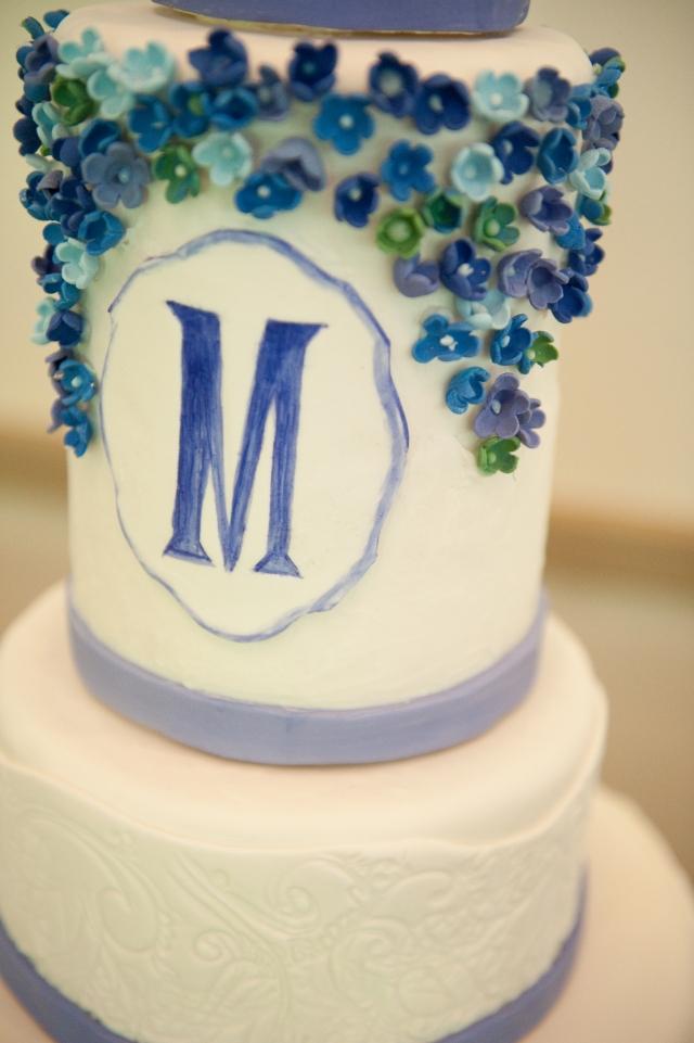 Mc Colgin Wedding